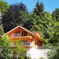 Ferienhaus Chalet-Ettal