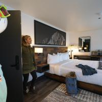 Gravity Haus, hotel in Breckenridge