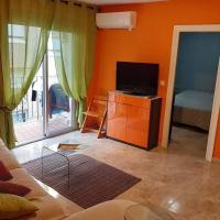 Ruzafa Center Apartment
