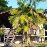 Hospedaria Casa da Palmeira