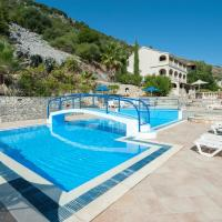 Dimitrios Apartments, hotel in Kassiopi