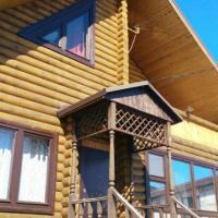 Teremok Guest house, отель в Васильево