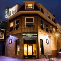 Golden Zaan Hotel, Zaandam-Amsterdam
