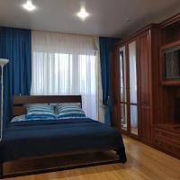 Уютная новая квартира Гребенщикова 15