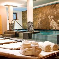 Albergo Caffe Centrale, hotel a Mezzocorona