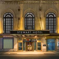 Stewart Hotel, hotel in New York