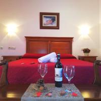 Hotel Rural Los Borbollones, hotel en Archidona