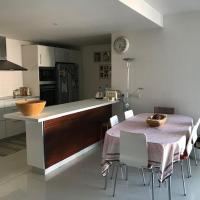 Norbert's luxury apartment with 3 bedrooms in Istanbul Turkey
