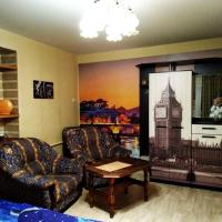 Apartment on Gertsena 97