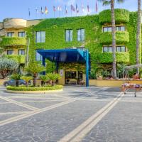 Hotel Caesar Palace, hotel in Giardini Naxos