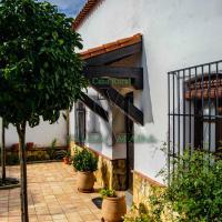 Casa rural Villamada, hotel en El Real de la Jara