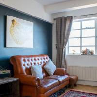 Beautifully Decorated 1 Bedroom Flat By Spitalfields