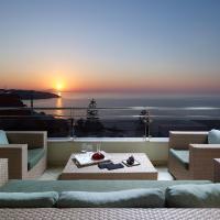 Macaris Suites & Spa, hotel in Rethymno