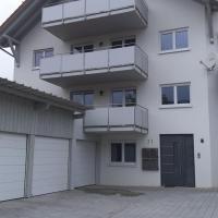 Monteurzimmer Klettgau, hotel in Erzingen