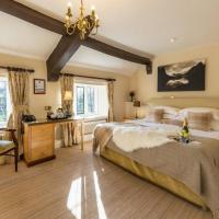 Sella Park Country House Hotel