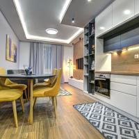 Apartment A17 LUX