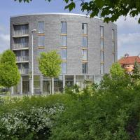 MARA Hotel, Hotel in Ilmenau