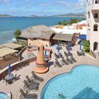 Sea of Cortez Beach Club By Diamond Resorts, hotel en San Carlos
