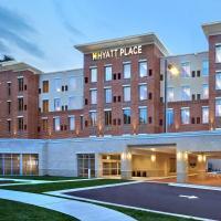 Hyatt Place Chapel Hill, hotel in Chapel Hill