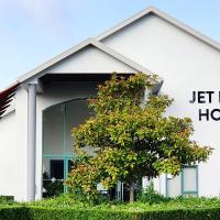 Jet Park Hamilton Airport, hotel in Hamilton
