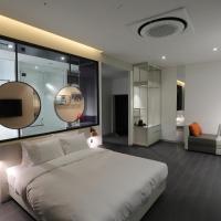 Orchid Hotel, hotel near Wonju Airport - WJU, Wonju