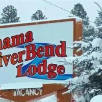 Chama River Bend Lodge