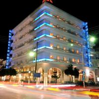 Maniatis Hotel, hotel in Sparta