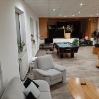 Ferienwohnung Sophia, hotel in Rauchwart im Burgenland