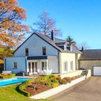 La villa de l'espérance with spa and pool, hotel in Waimes