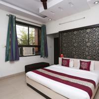 OYO 22253 Hotel Kanha Palace