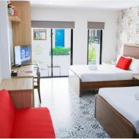 Segara Residencias, hotel in Olongapo