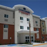 Candlewood Suites Avondale-New Orleans, an IHG Hotel, hotel in Avondale