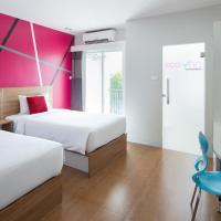 Eco Inn Lite Chanthaburi โรงแรมในจันทบุรี