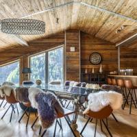 Chalet Carte Blanche Charlie