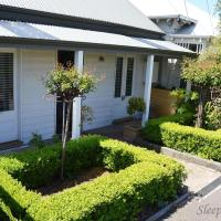 Sleepy Hollow, hotel in Geelong West