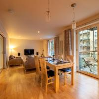 ALTIDO Elegant 2Bedroom Apartment with Balcony and Parking