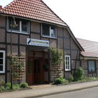 Ferienhaus/Ferienwohnung Reinecke, Hotel in Hodenhagen