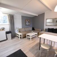 Pieni merenrantamökki Nauvo 38m² (6hlö), hotelli Nauvossa