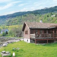 Three-Bedroom Holiday home in Nordfjordeid 2