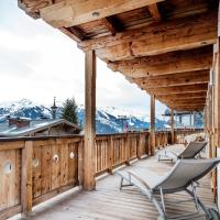 Panorama Chalet 10