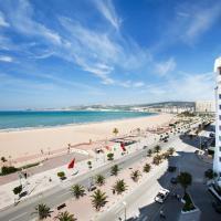 Kenzi Solazur, hotel in Tangier