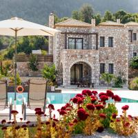 Salakos Villas, hotel in Sálakos