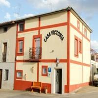 Casa Victoria, hotel in Cirueña
