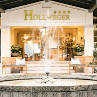 Hotel Hollweger