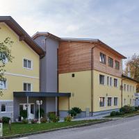 Hotel Gasthof-Strasser