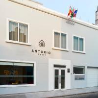 Anturio Hotel