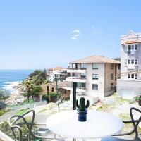 Unbelievable luxury apartment at the top of Bondi Beach