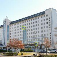 Бизнес Отель, отель в Старом Осколе