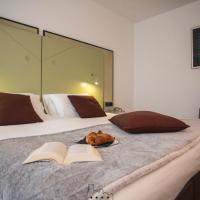 Hotel Buonconsiglio, отель в Тренто