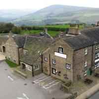 The White Hart at Lydgate, hotel in Oldham